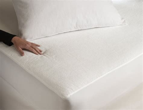 waterproof bed cover waterproof mattress cover bamboo waterproof mattress pad