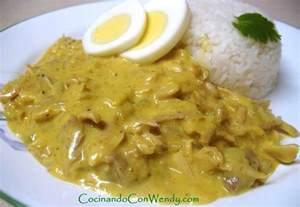 Receta aji de gallina pollo peruano super facil y rica youtube