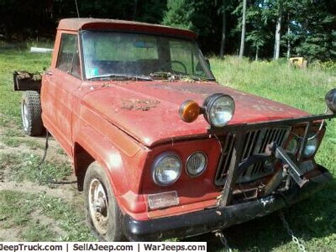 1968 Jeep Gladiator For Sale Img 20130830 153236