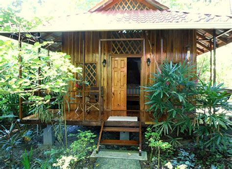 Designing Your Own Home little wooden bungalows in costa rica tiny house pins