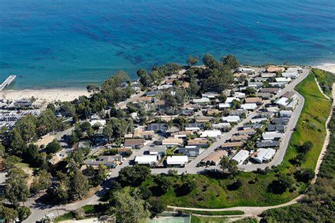 malibu trailer park paradise cove trailer park most expensive trailer park