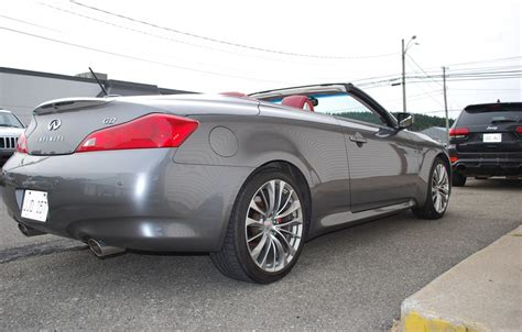 used infiniti convertible used 2013 infiniti g37 convertible premium for sale in
