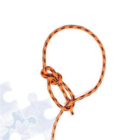 running bowline tree swing knots running bowline treework training courses from