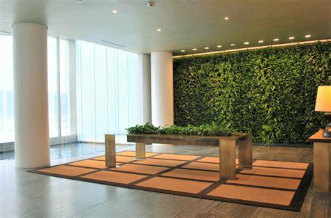 garden oasis   lobby   york times