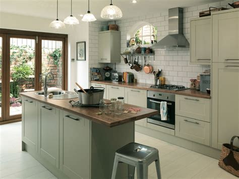 Kitchen Islands Uk 11 Kitchen Island Design Ideas Period Living