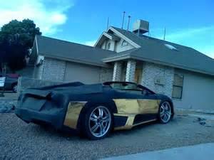 Lamborghini Craigslist Bangshift The Worst Lamborghini Murcielago Is For