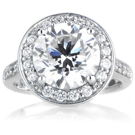 Wedding Rings Zirconia by Zirconium Rings Wedding Promise