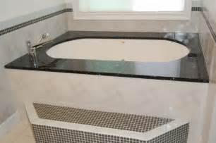 ubatuba granite tub surrounds 1698 ubatuba elberton
