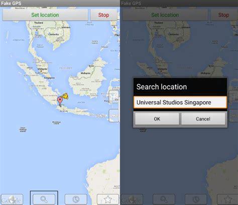 membuat instagram palsu cara membuat lokasi palsu di aplikasi instagram dan path