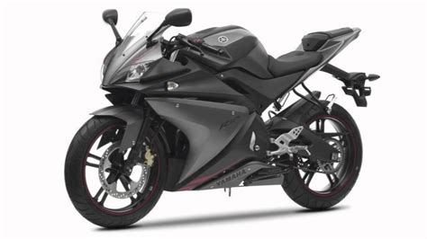 Yamaha Yzf R125 Len by 2013 Yamaha Yzf R125 Review Official R 125 Bike