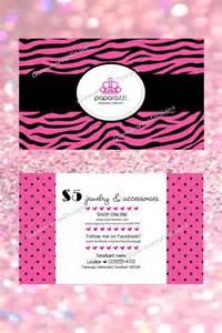 paparazzi accessories business cards paparazzi accessories direct sales business card pink and