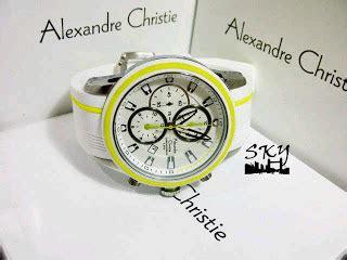 Jam Tangan Wanita Cewe Aigner Tali Ballaryna 4 aigner jam tangan collection