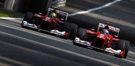 Ferrari F112 by F1 Ferrari Incrementa Suspens 227 O Pull Rod Para Seu Carro