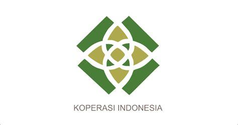 format eps untuk logo koperasi terbaru vector format cdr