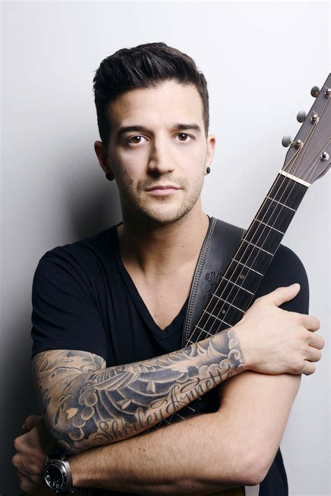 mark ballas tattoos ballas releases announcing new leading to