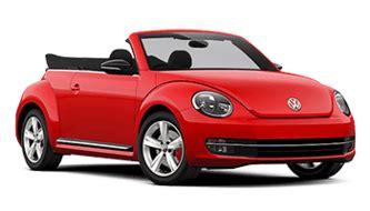 Rent A Volkswagen Beetle by Volkswagen Beetle Volkswagen Beetle With Sixt Rent A Car