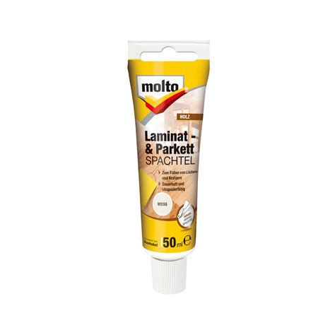 Parkett Lackieren Trocknungszeit by Molto Laminat Parkett Spachtel Molto De