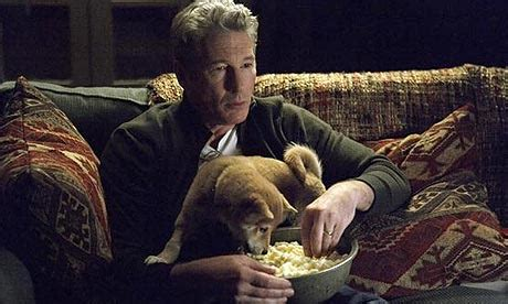 Hachi: A Dog's Tale | Film | The Guardian Hachiko Movie Summary