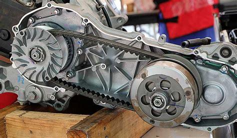 Motorrad Kette Oder Riemen by Zahnriemen Wechseln Beim Motorrad Was Sie Beachten