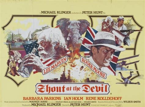 Shout Devil 1976 Watch Shout At The Devil Online 1976 Full Movie Free 9movies Tv