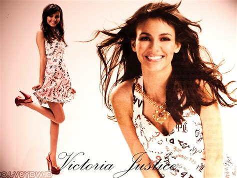 victoria justice tattoo the gallery for gt justice