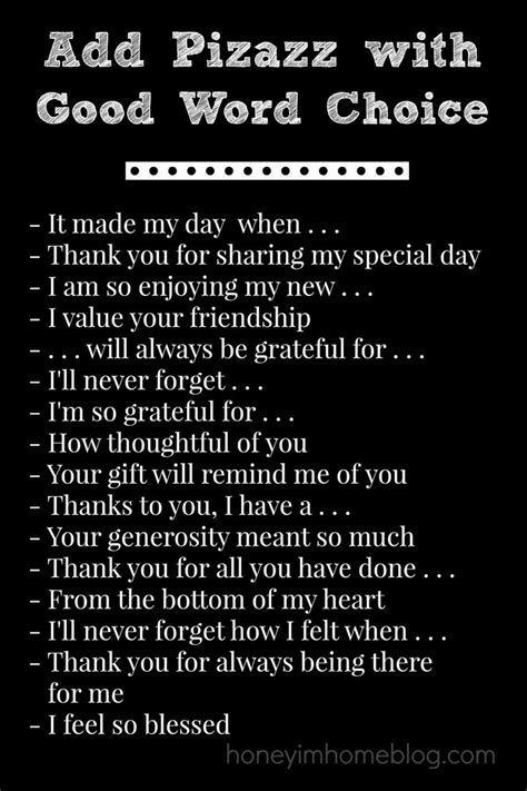 Thank You Letter Quotes 23 best thank you messages and quotes images on