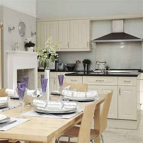 kitchen diner ideas classic kitchen diner kitchen design decorating ideas housetohome co uk