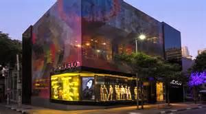 Home Design Store Soho Visual Merchandising O Neg 243 Cio Do Varejo