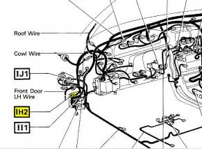 1996 toyota camry engine diagram 96 toyota camry engine diagram get free image about