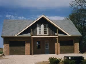 48 garage with loft