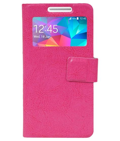Flip Shell Lenovo A269 Pink sne flip cover for lenovo s660 pink buy sne flip cover