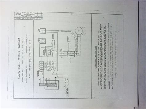 3 phase static converter wire diagram add a phase wiring