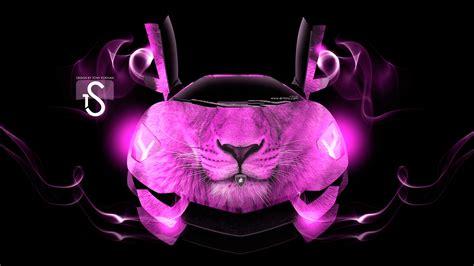 neon pink lamborghini lamborghini aventador king car 2013 el tony