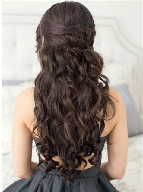 cute hairstyles valentine s day 7 easy hairstyles to do on valentine s day indian makeup
