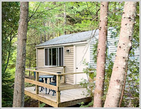 Acadia Maine Cabins by Acadia Cottages Updated 2017 Cground Reviews Maine