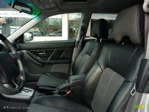 Subaru Baja Interior 2003 Subaru Baja Standard Baja Model Interior Photo