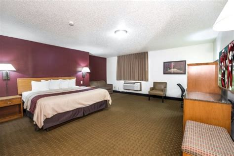 Comfort Inn Maryville Mo by Roof Inn Maryville Mo Opiniones Comparaci 243 N De