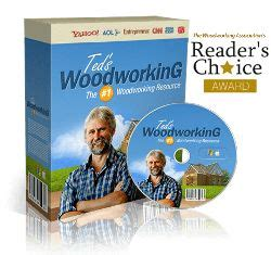 teds woodworking plans  book