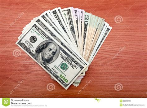 money on the table money on the table stock image image of currency gift