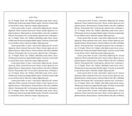 Word Template For Ebook by Doc 680600 Microsoft Word Book Template Incheonfair