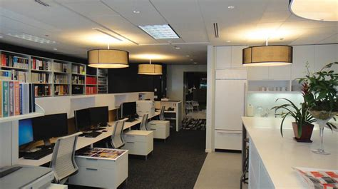 The Office Miami by City Construction