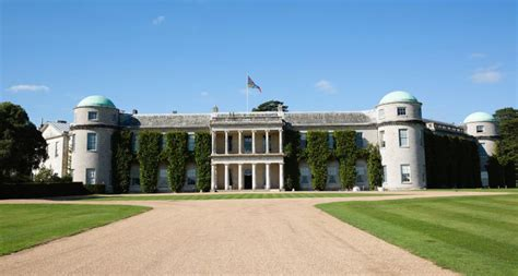 goodwood house goodwood house visit chichester