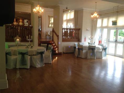 west tower hotel ormskirk wedding venue dressing - Wedding Venue Dressing West