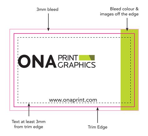 Home Design Layout Pdf Printing Technical Specifications Amp Help Ona Print Graphics