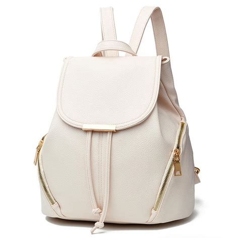 Backpack Set 4in1 Fashion Bags fashion bags casual backpack style purse fashion school leather backpack new shoulder mini