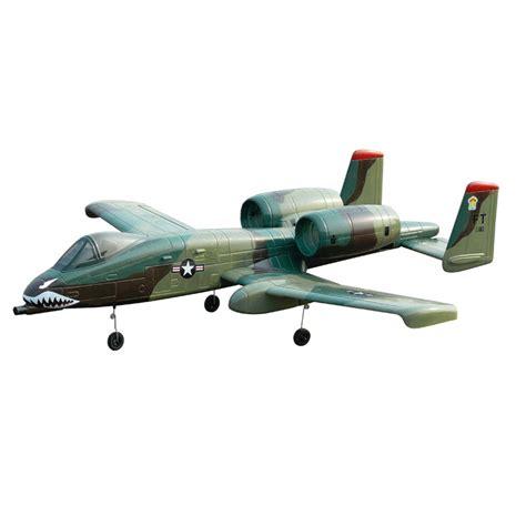 dynam 8933vii a 10 thunderbolt rc plane at hobby warehouse