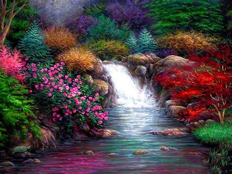 beautiful painting beautiful paintings of nature most beautiful nature