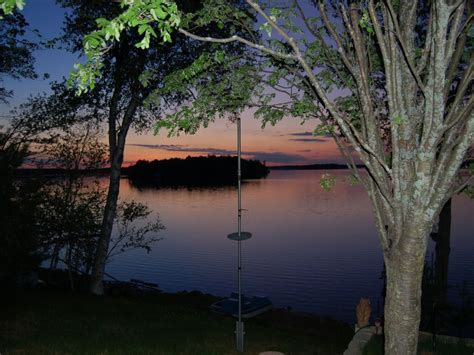 Cabins Up Mn by Large Brainerd Mille Lacs Area Lake Home 4 Vrbo