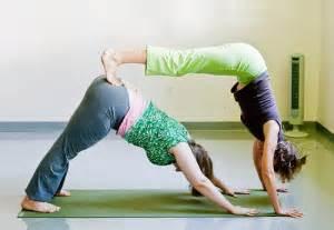 Йога на дому упражнения для начинающих в картинках