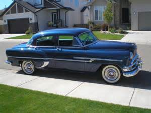 1953 Pontiac For Sale For Sale The Electric Garage